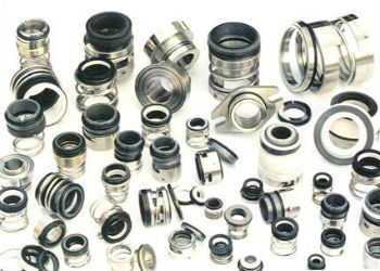 Specifying Mechanical Seals for rotating Pump Shafts